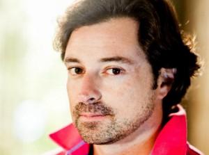 Emilio Orciollo será Murilo em Amor à Vida (Foto: Matheus Cabral/TV Globo)