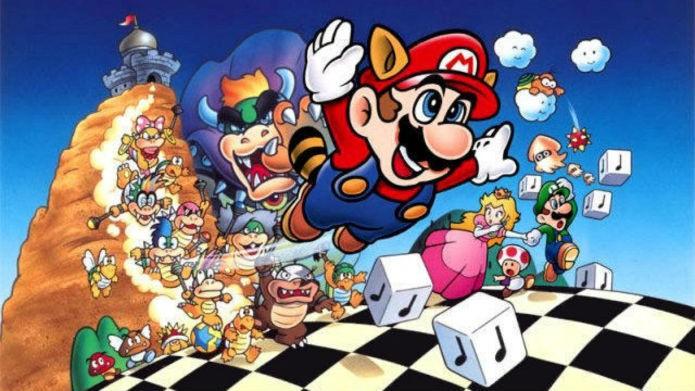 Super Mario Advance 4 é um remake do excelente Super Mario Bros 3 (Foto: Divulgação/Nintendo)