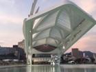 Museu do Amanhã recebe 25 mil pessoas no 1º fim de semana aberto