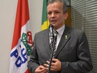 Ministro André Figueiredo liderou PDT contra medidas do ajuste fiscal