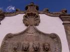 Mais de 20 chafarizes centenários de Ouro Preto, em MG, são restaurados