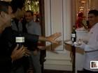 Vídeo: Dupla que fará par gay comete gafe em gravação na festa de Babilônia