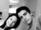 Claudia Raia publica foto dos filhos: 'Amores da minha vida'