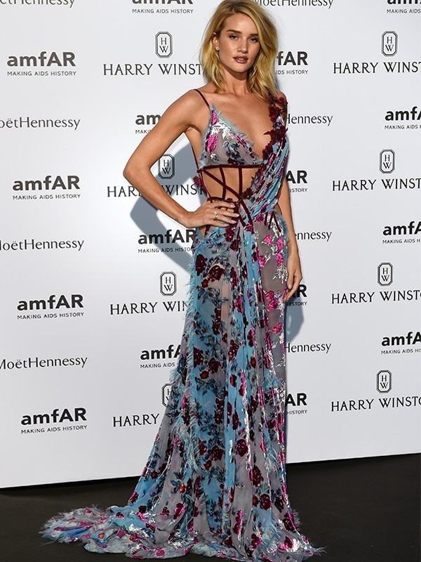 Rosie Huntington Whiteley (Foto: Getty Images)