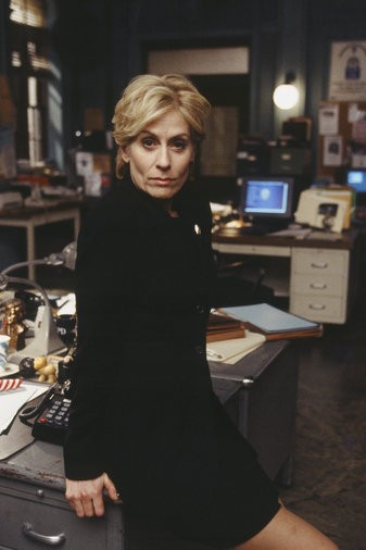 Elizabeth Donnelly (Judith Light) (Foto: NBCUniversal)
