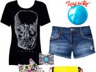 Veja sugestões de roupas e acessórios para ir ao Rock in Rio