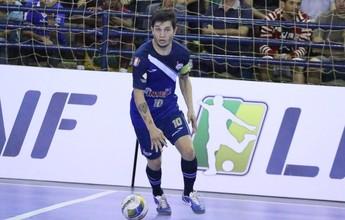 Após empate em Erechim, Cabreúva critica sistema defensivo do Orlândia