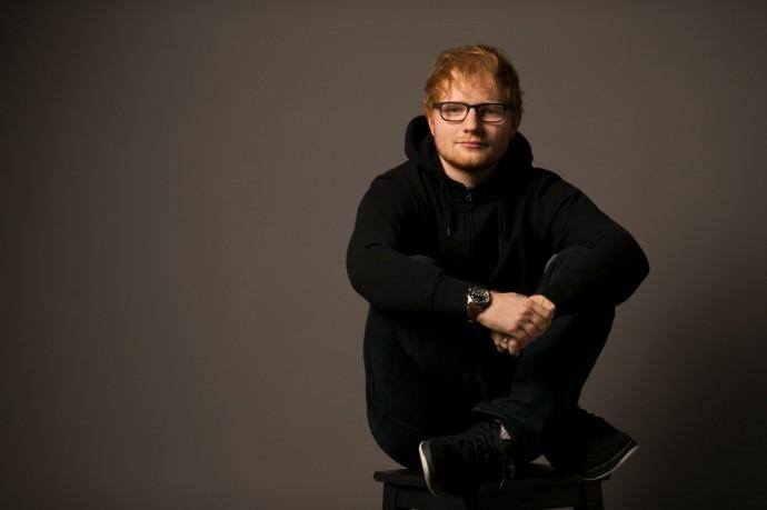 Ed Sheeran lana disco na ntegra na internet; oua 'Divide' (Foto: Divulgao)