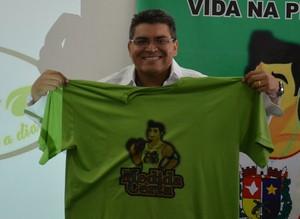 Medida Certa; Amapá (Foto: Rafael Moreira/GE-AP)