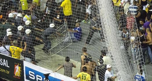 encurralados (Rodrigo Gazzanel / Agência Estado)