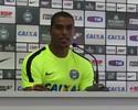 Substitutos querem aproveitar chance para ganhar pontos no time do Coritiba
