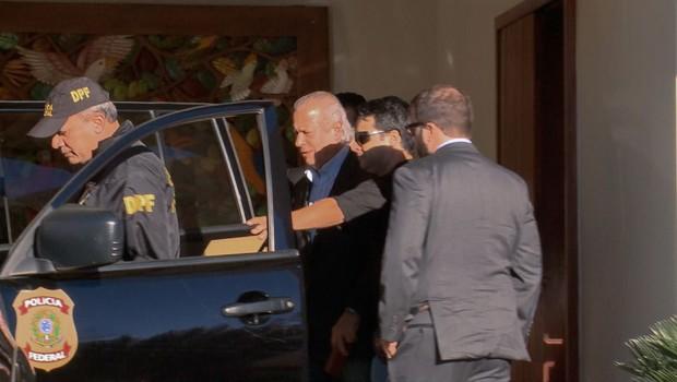 Supremo nega acesso à delação de dono da UTC a José Dirceu