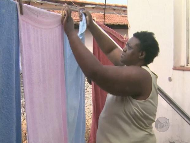 Mulheres são maioria entre as vítimas da dengue em Limeira (Foto: Reprodução/EPTV)