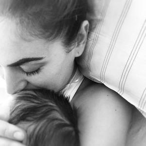 Boateng mostra filho com Melissa Satta (Foto: Instagram)