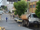Obras de reparo podem deixar ruas do Centro de Piracicaba sem água