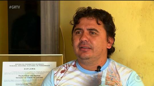 Vereador mais votado de Cabrobó renuncia ao cargo após quatro meses da posse