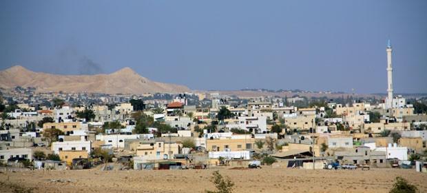 (Foto: Wikimedia / Idobi / http://commons.wikimedia.org/wiki/File:Jericho_053a.jpg)