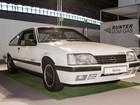 Salão de Frankfurt 2013 mostra carros de 1983