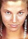 Viviane Schaefer, Garota Verão 1991 (Foto: Zero Hora)