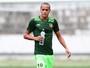 Derley rescinde com o Santa Cruz para acertar com clube árabe