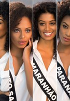 Miss Brasil 2016 registra recorde de candidatas negras