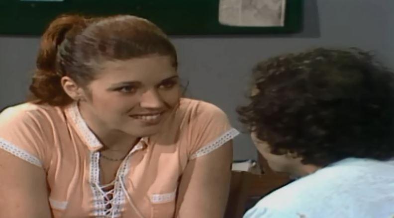 Aline diz a Pepo que o ama (Foto: Reproduo/viva)