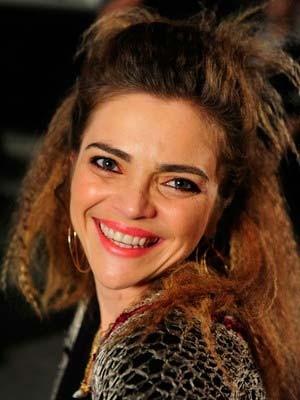 Titina Medeiros (Foto: TV Globo)