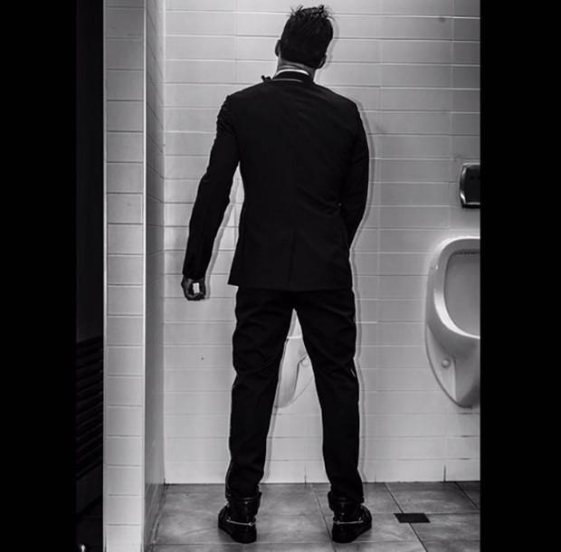 Ricky Martin (Foto: Instagram / Reprodução)