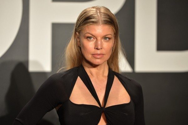 Fergie (Foto: Getty Images)