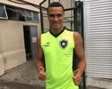 Por Libertadores e confiança de Jair, Emerson recusa Coxa e fica no Bota