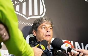 Veiga é o 8º técnico do Braga em 18 meses; média é de 1 a cada 11 jogos