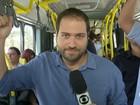 Paes volta a criticar o RJ e diz que segurança não é 'problema olímpico'