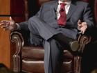 Warren Buffett diz que Berkshire tem a 'pessoa certa' para sucedê-lo