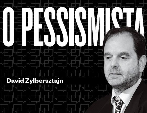 David Zylbersztajn, ex-diretor da ANP (Foto: Arte/ÉPOCA)