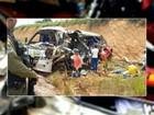 Acidente na BR-163 deixa mortos e feridos, no sudoeste do Pará