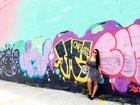 Ex-BBB Amanda curte Miami e fala sobre affair: 'Nos falamos toda hora'