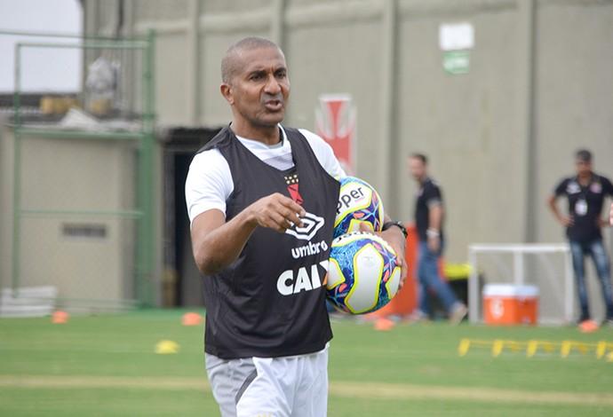 Cristóvão Borges Vasco (Foto: Matheus Alves / Vasco)