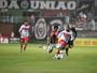 Sob o comando de Gerson Magrão,  CRB bate o Joinville fora de casa