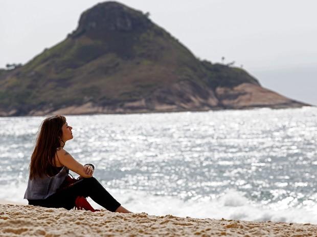 Alessandra Negrini vive a ambígua Susana e diz que cada  (Foto: Fábio Rocha/Gshow)