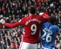 Ibrahimovic se defende de acusação e diz que rival pulou em seu cotovelo