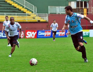 Rodrigo Alvim, Joinville (Foto: Zilmo José Nunes, Divulgação / JEC)