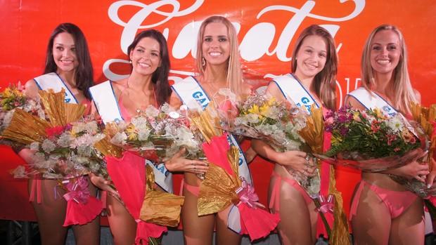 GSHOW - Região de Passo Fundo elege cinco finalistas para o ... - Globo.com
