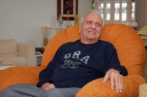 Jorge Dória (Foto: Salvador Scofano )