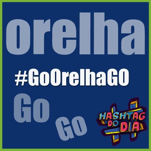#HashtagDoDia: GoOrelhaGo (Foto: Malhação/ TV Globo)