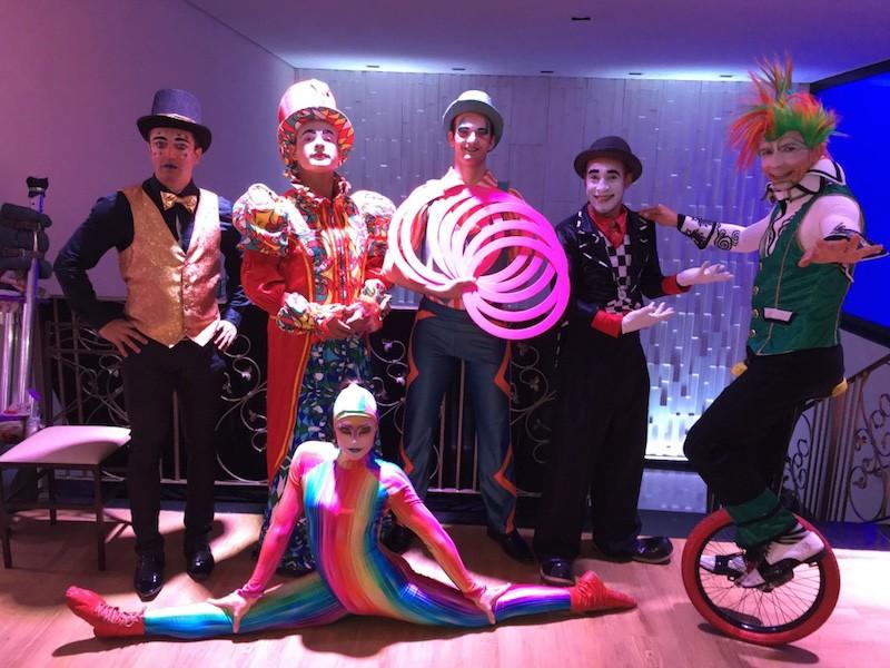 Circo Show (Foto: Divulgação)