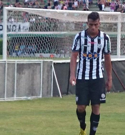 Fica pra próxima (Bruno Ribeiro)