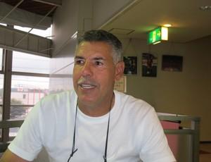 Toninho Cerezo (Foto: Carlos Ferrari)