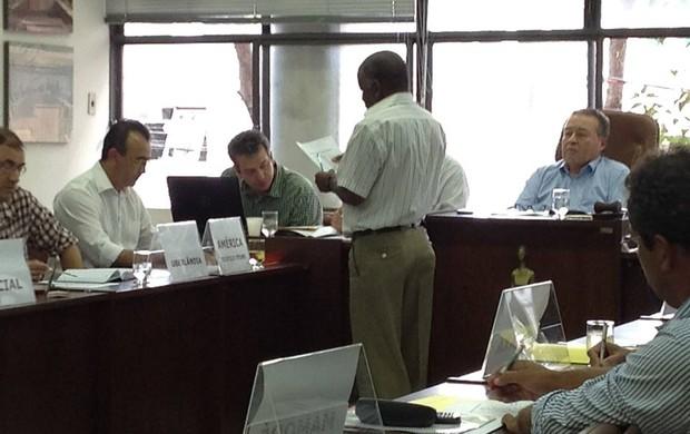 Fórmula de disputa do Módulo 2 do Campeonato Mineiro foi definida nesta segunda-feira, 18, em Belo Horizonte. (Foto: FMF)