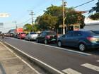 Em Manaus, Faixa Azul da Av. Max Teixeira retorna em março, diz SMTU