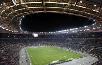 Com risco elevado de atentado, França não terá lugar marcado na Euro 2016